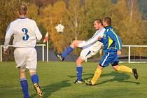 FC Olešná - FC Jesenice