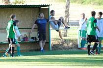 FK Hředle - TJ Tatran Rakovník B 0:0 (6:5 na p.k.)