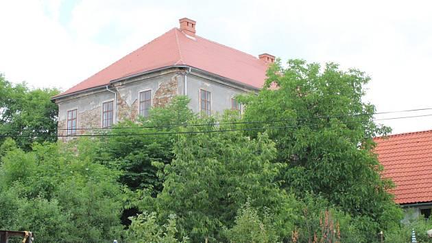 Sbrn dvr - Oficiln strnky obce Vetaty - Mstys Vetaty