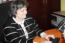 Jiřina Prošková