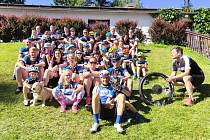 Cyklistický tým CK Loko Rakovník
