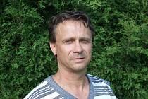 Milan Dvořák - trenér SK Lány