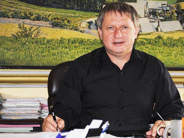 Zdeněk Nejdl.