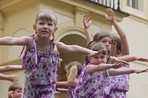 Mšecké slavnosti a oslava výročí obce