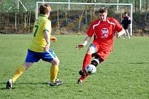 FC Olešná - Sokol Branov