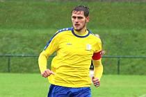 Jaroslav Červený, SK Rakovník