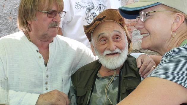 Karel Vágner a Hugo Pavel