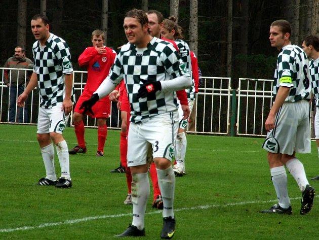 Tatran Rakovník - Spartak Příbram