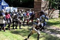 Bitva pod hradem Krakovcem