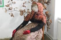 Výstava Pálení čarodějnic - staročeské máje