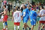 Jubilejní desátý ročník fotbalového turnaje v Krakově