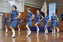 Na Sokolské akademii 2017 vystoupili malí i velcí cvičenci.
