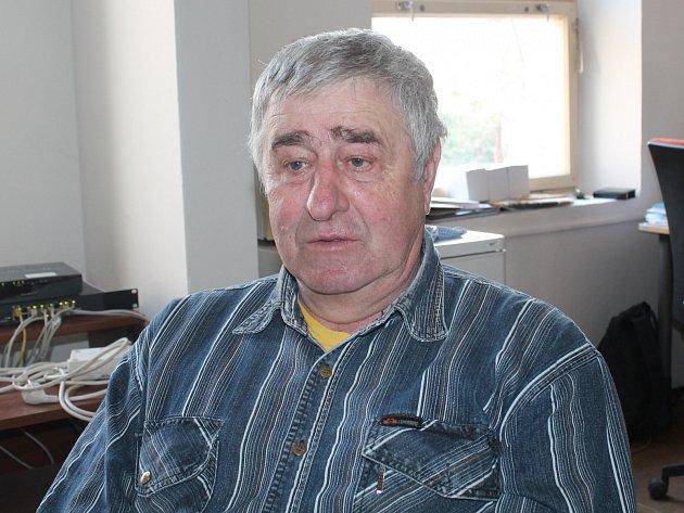 Josef Bumba
