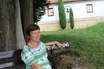 Libuška Vosátková