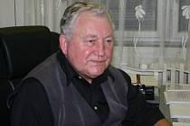 Alexander Zajíc ředitel ÚP v Rakovníku