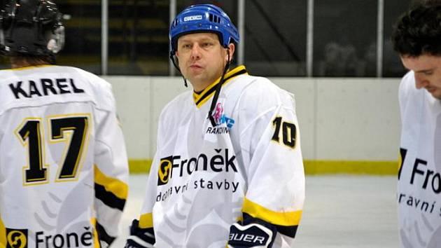 HC Rakovník - HC Slaný, finále
