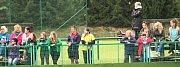 Rakovnické pozemní hokejistky vedly ve finále extraligy nad Slavií již 3:1, přesto na titul nedosáhly. Pražanky dokázaly vyrovnat a vyhrály po nájezdech.