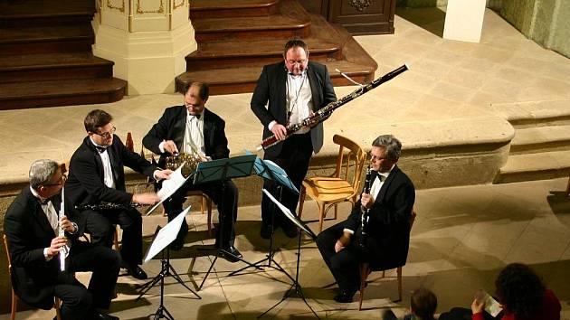 Kvinteto Musica per cinque