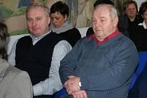 Jednání proti zrušení škol na Rakovnicku