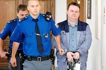 Starosta Luboš Šípek, jenž podnikal za peníze obce, stanul znovu před soudem