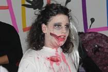 Halloween v Hořovičkách