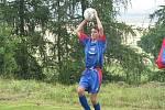 Fotbalový turnaj Hvozd