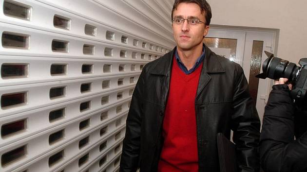 Michal Beneš je jedním z rozhodčích Rakovnicka, kteří řídili 1. ligu