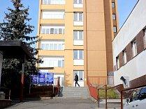 V přízemí hlavní budovy vznikne do dvou let urgentní příjem.