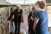 Akce Muzeum na dvoře aneb Pohled do zákulisí muzea se v Rakovníku koná již patnáctým rokem.