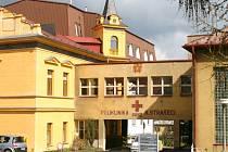 Poliklinika v Novém Strašecí