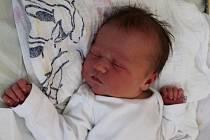 MEDA RAMBOVSKÁ, ROKYCANY. Narodila se 30. prosince 2019. Po porodu vážila 3,77 kg. Rodiče jsou Michaela a Rudolf, sestra Ema.