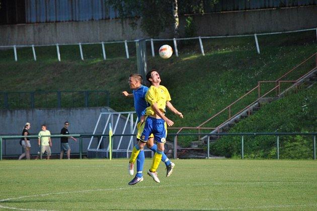 SK Rakovník - FK Litoměřice