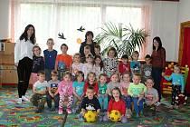 Mateřská škola v Lišanech oslaví 40 let existence.