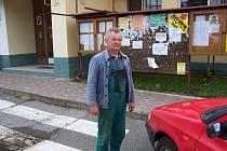 Miroslav Pánek