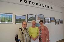 Výstava fotek Jany Jiráskové v Litoměřicích