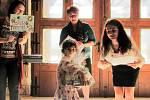 Domov pro seniory v Kolešovicích