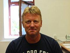 Jindřich Mach je zástupce vedoucího odboru dopravy Městského úřadu Rakovník.