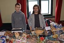 Kdo si chtěl odpočinout od vánočního úklidu, balení dárků nebo pečení cukroví, mohl se 15. prosince vydat do hospody Na Růžku v Pecínově.