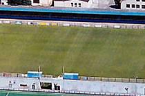Městský stadion Rakovník