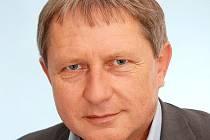 Zdeněk Nejdl, starosta Rakovníka
