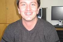 Daniel Fiker.