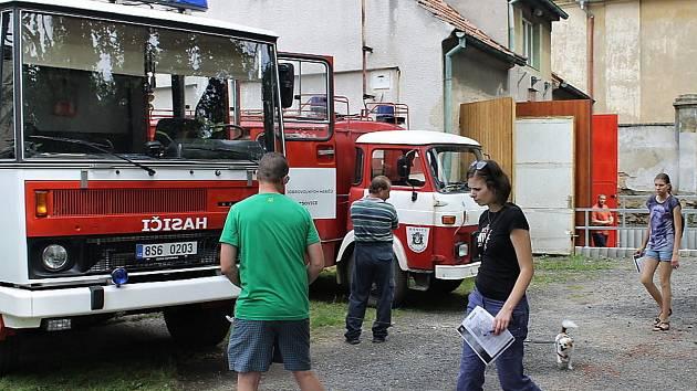 Kolešovičtí oslavili 700 let od založení obce.