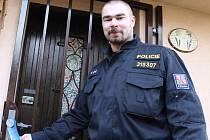 Kontroly chat na Novostrašecku