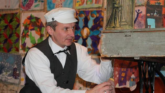 Michal Drtina