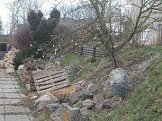 Velikonoční jarmark ve Velké Bukové
