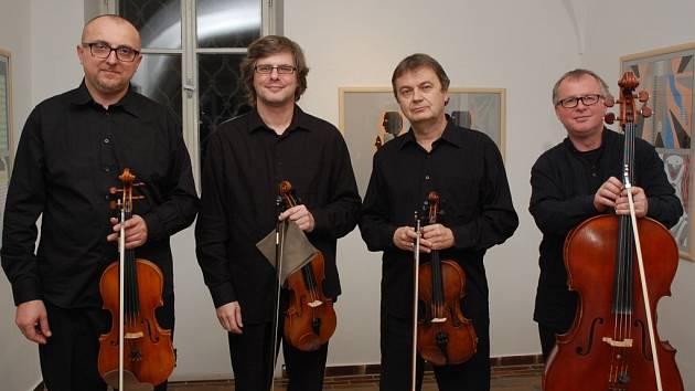 Gamavilla String Quartet