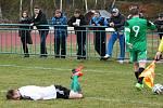 Olympie Rakovník - FK Hředle, OP jaro 2016