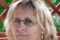 Iveta Dušková.