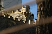 Fotokvíz: poznáte hrad?