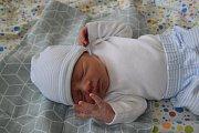 OSKAR BRANÝ, PRAHA. Narodil se 10. prosince 2018. Po porodu vážil 2,9 kg a měřil 47 cm. Rodiče jsou Kateřina a Tomáš. Bratr Šimon.